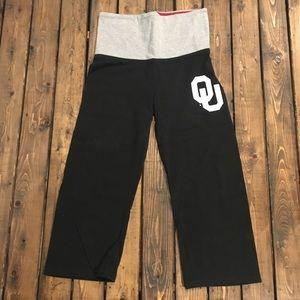 Workout pants!